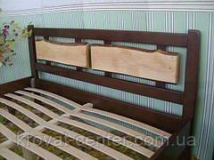 """Полуторне ліжко з дерева від виробника """"Магія Дерева"""", фото 2"""