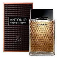 Мужская туалетная вода Antonio Antonio Banderas (теплый, медовый аромат) AAT
