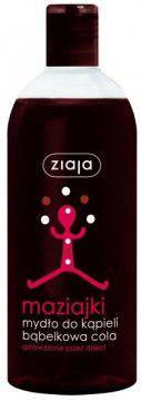 Гель для душа и пена для ванны Ziaja Cola 500мл, фото 2