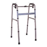 Ходунки для инвалидов универсальные акция, фото 1