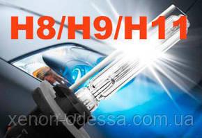 Лампа ксенон H11 10000K 35W, фото 2