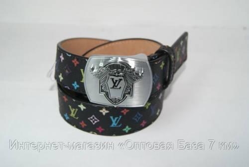 Ремень из натуральной кожи Louis Vuitton оптом. Купить ремни и пояса ... ad407ce6a2cd3