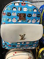 Женский рюкзак  Луи Виттон, фото 1