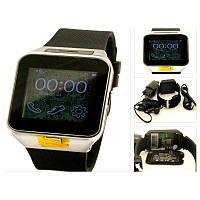 Часы смарт, умные часы SMART WATCH-4029, часы с экраном, часы телефон