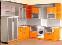Кухня под заказ №181