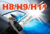 Лампа ксенон H9 10000K 35W