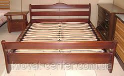 """Кровать двуспальная  для спальни """"Грета Вульф"""", фото 3"""