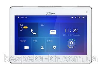 """10"""" IP відеодомофон Dahua DH-VTH5241DW-S1"""