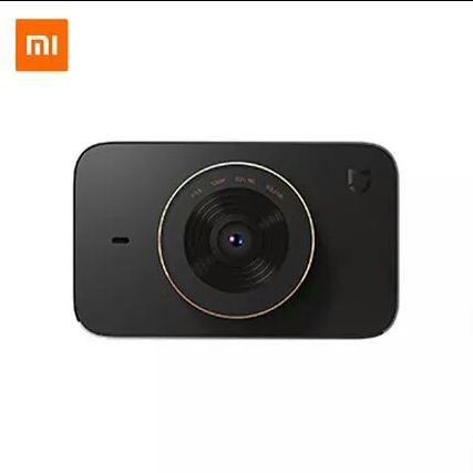 Xiaomi mijia 1080P Car DVR, видеорегистратор, 160 угол , sony камера