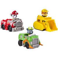 Набор игрушек Щенячий патруль Paw Patrol, фото 1