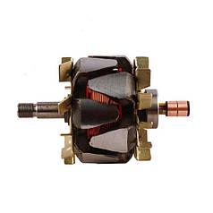 Ротор генератора ВАЗ-2110 КЗАТЭ d15 старого образца