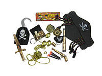 Игровой набор пирата ZP2626