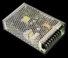 AD-55A — блок AC 220V - DC 13.8 V 3,5 A + зарядка акумулятора
