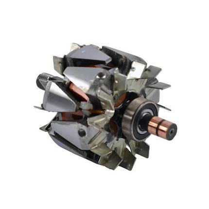 Ротор генератора ВАЗ-2110 КЗАТЭ d17 нового образца, фото 2