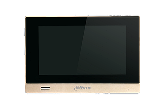 """7"""" IP відеодомофон Dahua DH-VTH1550CHM"""