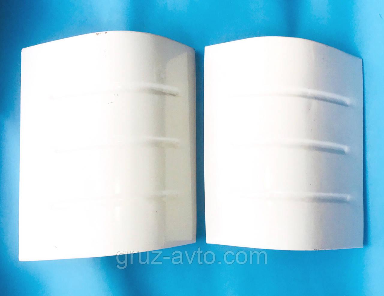 Комплект обтекателей кабины КАМАЗ левый 5320-8415011-02 и правый 5320-8415010-02