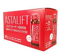 Astalift Питьевой коллаген 10000 mg (30 мл) 10 шт.