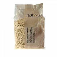 Воск гранулированный ItalWax белый шоколад , 1 кг