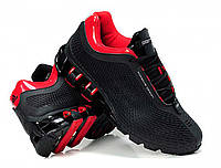 Кроссовки мужские Adidas Porsche Design P5000 Bounce S2 Black Red 40