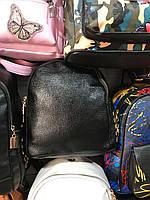 Женский  рюкзак классический кожзам