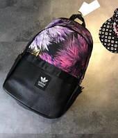 Яркий дизайнерский рюкзак Adidas