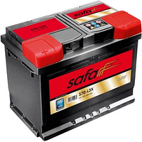 Автомобильный аккумулятор SAFA ORO 6CT- 95A2 800A R