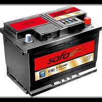 Автомобильный аккумулятор SAFA ORO Start 6CT- 90A2 720A R