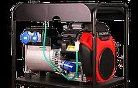 Бензиновый генератор GE.ECHO 065 H BM AS