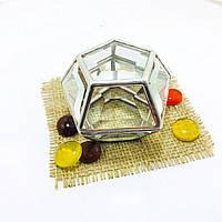 Шкатулка коробочка для колец обручальных