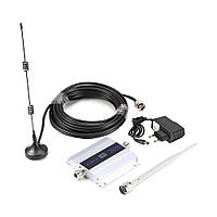 3G репитер, усилитель мобильного интернета WCDMA 2100 МГц