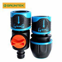 Коннекторы для шланга Gruntek 296292277, 2 шт