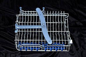 Корзина верхняя с разбрызгивателем для посудомоечной машины Indesit Ariston Оригинал