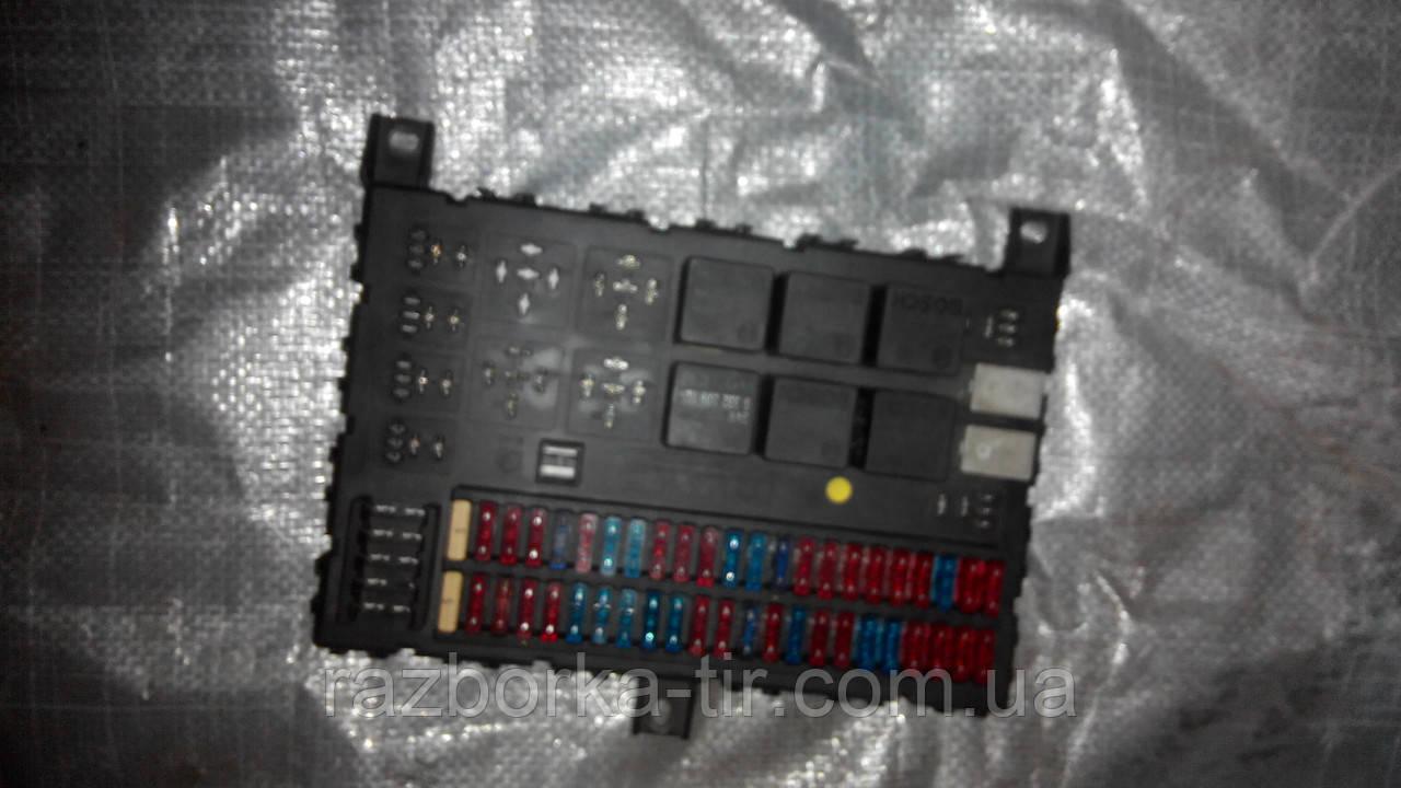 Блок запобіжника на DAF XF 95
