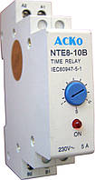 Реле времени NTE8-10B (STE8-10B)