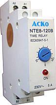Реле NTE8-120В (STE8-120В)