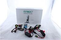 Ксенон HID H4 комплект для автомобиля 6000K, лампочки ксенон