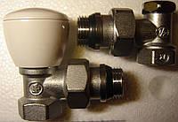 Комплект кранов радиаторных Giacomini (R5TG+R16TG)