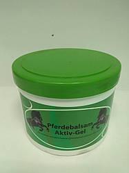 Конский бальзам для суставов - гель охлаждающий 500 мл. Chilis-Gel Pferdebalsam
