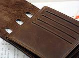 Мужской кошелек портмоне Baellerry Cowboy, фото 2