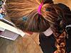 Блестки для Волос Hot Stamps Хот Стэмпс, фото 4