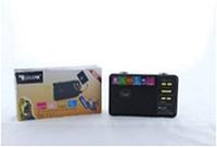 Радиоприемник Golon RX 113 с power bank
