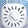 Бытовой Настольный Вентилятор с Прищепкой Alfasonic Электровентилятор am, фото 4