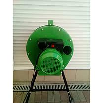 Зернодробилка 3.5 кВт, 500 кг/ч. , фото 3
