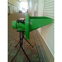 Зернодробилка 3.5 кВт, 500 кг/ч. , фото 2
