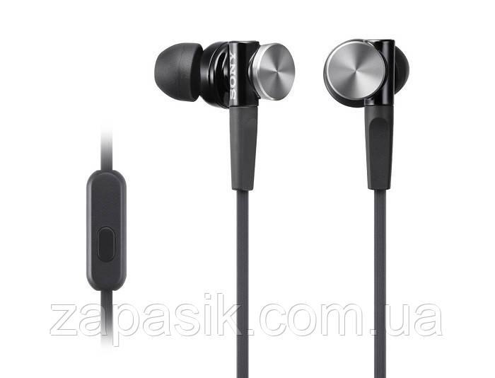 Вакуумные Наушники В Стиле Sony MDR-XB70AP с Микрофоном Extra Bass am