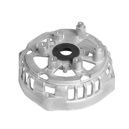 Крышка генератора ВАЗ-2110 задняя (VLA 0111) СтартВольт, фото 2