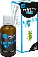 Возбуждающие капли для мужчин Hot ERO Spanish Fly Extreme, 30 мл