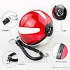 Внешний Аккумулятор Power Bank Pokeball Повербанк Покебол Портативное Зарядное Устройство, фото 4