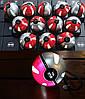 Внешний Аккумулятор Power Bank Pokeball Повербанк Покебол Портативное Зарядное Устройство, фото 6