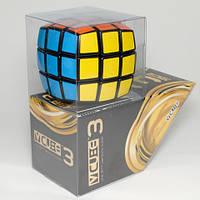 V-CUBE 3х3 Black Pillow - Кубик Рубика 3х3
